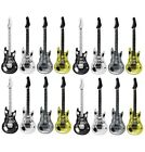 Bulk Buy Lot Wholesale Inflatable Guitar Rocker Punk Heavy Metal 80s Fancy Dress