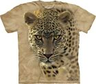 The Mountain T-Shirt On The Prowl Cheetah Adult Size