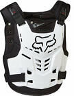 Fox Racing Proframe LC 2015 Roost Deflector White