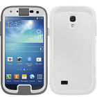 OtterBox Preserver Series Case for Samsung Galaxy S4 Carbon / Glacier