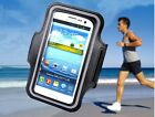 Running Sports Gym Armband Mobile Jog Arm band Pouch Samsung Galaxy S6