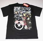 Marvel Avengers T-Shirt, Men's size Large, New w/Tag!