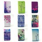 Cool PU Cartoon Stander New Case Protector Skin Cover Guard For WIKO GOA