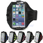 Gym Sport Running Workout Outdoor Adjustable Armband Cover Case For iPhone6 Plus