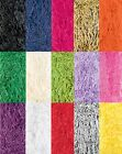 SHREDDED TISSUE PAPER - 20g Packs - Choice of Colour (Party/Wedding/Gift/Filler)