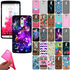 For LG G3 Stylus D690 D690N D693N D693 TPU Silicone Skin Rubber Back Case Cover $6.98 USD
