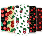 DYEFOR CHERRY PRINT COLLECTION MOBILE PHONE CASE COVER FOR APPLE iPHONE 4 4S £4.95 GBP on eBay