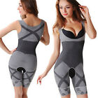 FD1976 Women's Shapewear Body Shaper Suits Corset Slimming Tummy Weight Loss