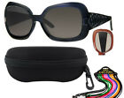 Girls Sunglasses Dudes & Dudettes Check design With Case & String UV 400 DD6750