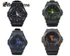 1X 50M Waterproof Men Sports Watch Military Casual LED Digital Wristwatches A