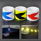 "Fashion 2""X10' 3M Night Reflective Safety Warning Conspicuity Tape Strip Sticker"