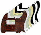 Telecaster Scratchplate Pickguard Humbucker Neck Pickup For Fender USA/MEXICAN