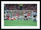 Sheffield Wednesday 1991 League Cup Final Goal Photo Memorabilia (161)