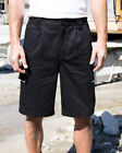 Result Workguard Action Shorts - R309X