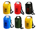 Karana Ocean Dry Pack Waterproof Kayak Day Rucksack Shoulder Bag 15L 15 liitre
