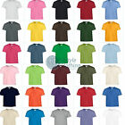 Childrens Plain T-Shirt Gildan Heavy T-Shirt Blank for Kids