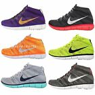 Nike Free Flyknit Chukka Mens Sneakers Casual Shoes Trainers Free Run Pick 1