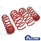 40mm lowering springs