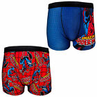 Marvel Comics Spiderman Official Gift 1 Pair Mens Boxer Shorts (RRP £9.99!)