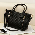 Women Handbag Shoulder Bag Tote Purse New Fashion PU Leather Messenger Hobo