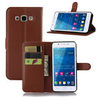 For Samsung Galaxy A8 Fashion Book Style Flip Wallet Cover Case Card Holder