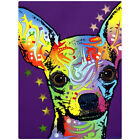 Chihuahua II Dean Russo Dog Wall Decal Removable Wall Art