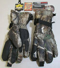 Jacob Ash RealTree AP Men's Brushed Tricot Shooter's Gloves 63-795-WM