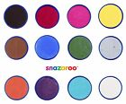 Snazaroo FACE PAINTS Individual Classic Colours 18ml (Body/Fancy Dress/Make Up)