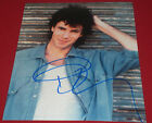 RICK SPRINGFIELD SIGNED SMILING HAIRY CHEST SINGING HUNK PHOTO AUTOGRAPH COA