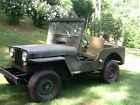 Willys+1952+willys+jeep