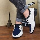 New Mens Faux Suede Casual Formal Lace Up Smart Brogue Shoes UK SIZES 6 7 8 9 10