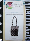 Creative Cuts Quilted Cut & Sew Kits Everyday Tote & Messenger Tote - You Choose