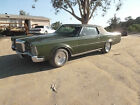 Lincoln+%3A+Mark+Series+1971+lincoln+continental+mark+iii+hot+rod+lincoln