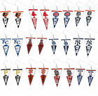 pennant earring dangle MLB Pick your team on Ebay