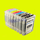 8 refillable compatible ARC cartridge for HP38 HP 38 B9180 B8850 9180gp pigment