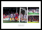 Crystal Palace 1990 FA Cup Photo Montage Memorabilia (CPMU90)