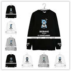 Bigbang YG Bear G-Dragon TOP Seungri MADE WEATER 100%cotton Kpop NEW