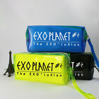 Exo pencil case makeup-bag EXO PLANET #2 KPOP New