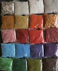 100g SEED/BUGLE Beads  SIZE 11~ 30 colours  OFFER 3 FOR 2