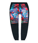 FLY SOCIETY TATTOO JOGGER PANTS