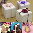 "300 2""x2""x2"" Wedding Favors Boxes - Gift Packages PARTY Supplies Decorations"