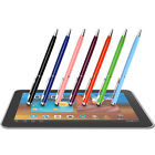 Lot 2-in-1 Touch Screen Stylus Ballpoint Pen for iPad iPhone Smartphone Tablet