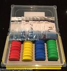 Sea Fishing Nerus EVA Rig Winders Box With selection of Shore  Pier / Rock Rigs