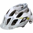 Fox Racing FLUX Dresden Performance Trail Mountain Biking Helmet