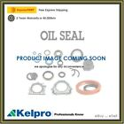 OIL SEAL-AXLE - HOLDEN CAMIRA JD 1984-1986 - 1.6L 4CYL - 97322