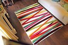 RUGS AREA RUGS 5x7 CARPETS AREA RUG FLOOR MODERN LARGE COLORFUL COOL KIDS RUGS ~