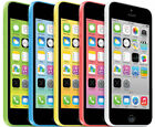 Apple iPhone 5C 32GB GSM Unlocked 4G LTE iOS Smartphone