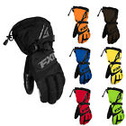 2016 FXR Snowmobile Snowboard Skiing Insulated Fuel Gloves Solid Colors M-2XL