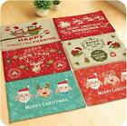 Fashion Soft Xmas Absorbtion Dust Doormat Bedroom Floor Rug Mats Bathroom Mat JJ