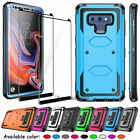 samsung galaxy 4 cover - For Samsung Galaxy Note 4 Hybrid Rugged Protective Impact Hard Phone case Cover